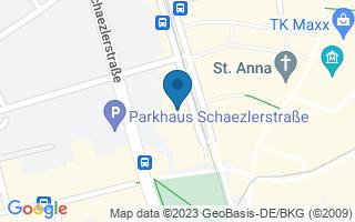Zahnarzt Dr. Kiesewetter, Fuggerstr. 7, 86150 Augsburg