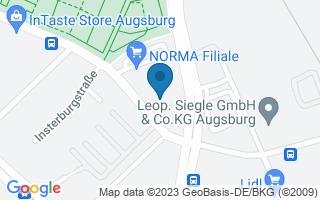 Zahnarztpraxis Dipl.-Stom. Viktor Semakin, Steingasse 9, 86150 Augsburg