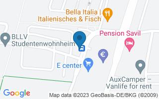 Zahnarztpraxis Dr. Kurosh Ashtari, Brahmsstr. 7, 86179 Augsburg