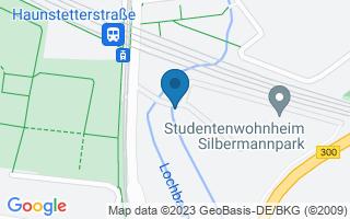 Zahnarztpraxis Dr. med. dent. Alexandra Fasold, M.Sc., Am Silbermannpark 2, 86161 Augsburg
