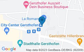 Zahnarztpraxis Dr. med. dent. Errick Johnson, Donauwörther Straße 1, 86368 Gersthofen