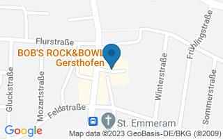 Zahnarztpraxis Ulrych, Augsburger Straße 16, 86368 Gersthofen