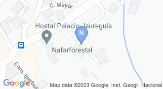 MARTINTXO-BIZIKLETAK mapa