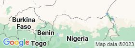 Zamfara map