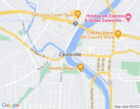 payday loans in Zanesville