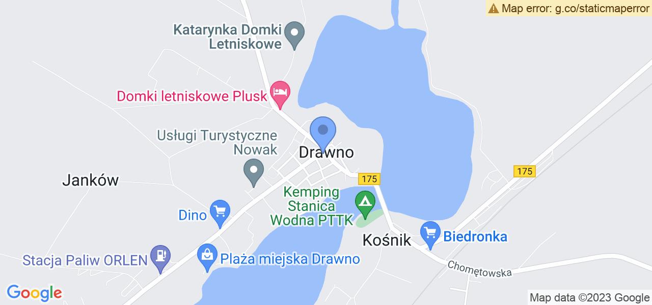 Osiedle Zawodzie w Drawnie – w tych punktach ekspresowo wyślesz turbinę do autoryzowanego serwisu