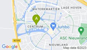 Huisartsenpraktijk Nieuwland on Google Maps