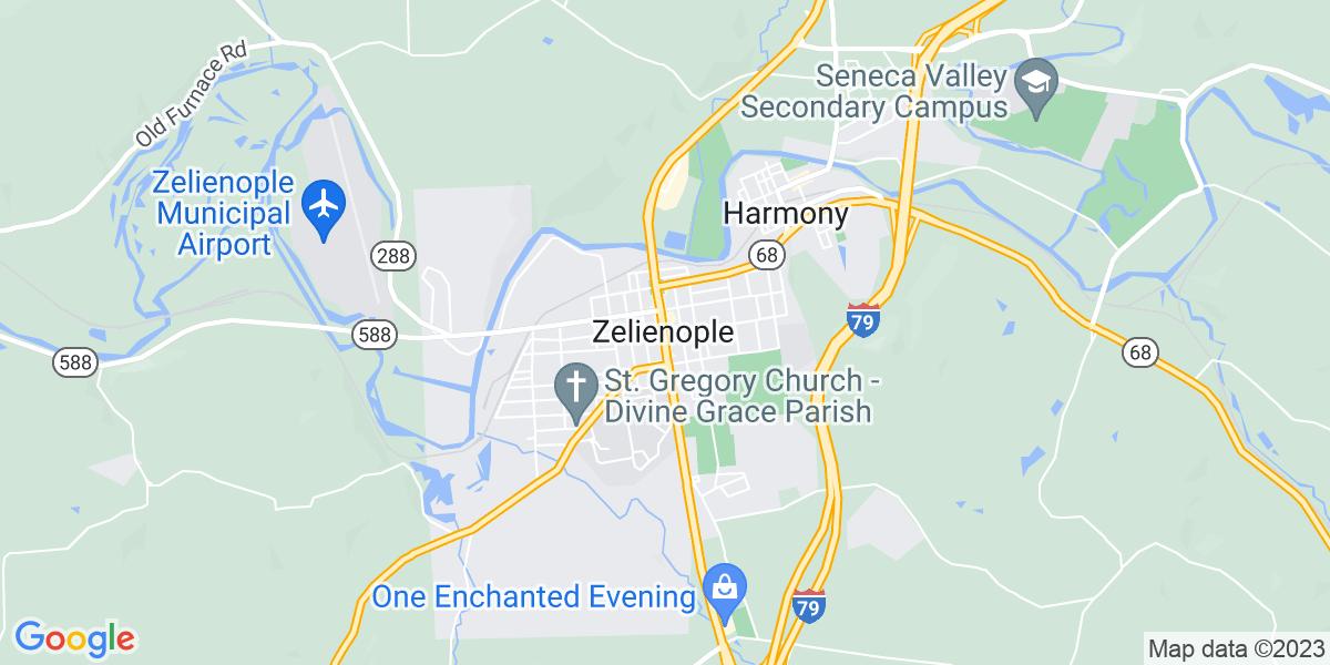Zelienople, PA