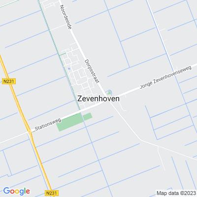 bed and breakfast Zevenhoven
