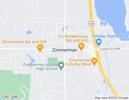 payday loans in Zimmerman