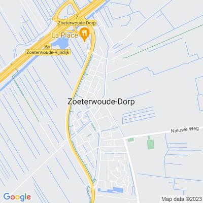 bed and breakfast Zoeterwoude-dorp