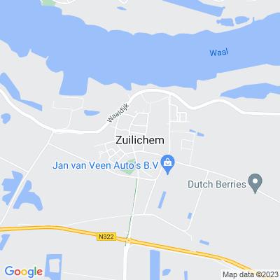bed and breakfast Zuilichem