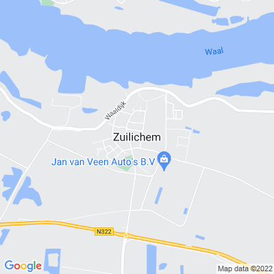 bed and breakfast Zuilichem-Oost
