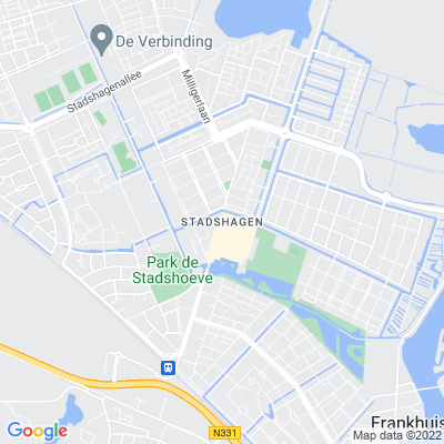 bed and breakfast Zwolle-Stadshagen