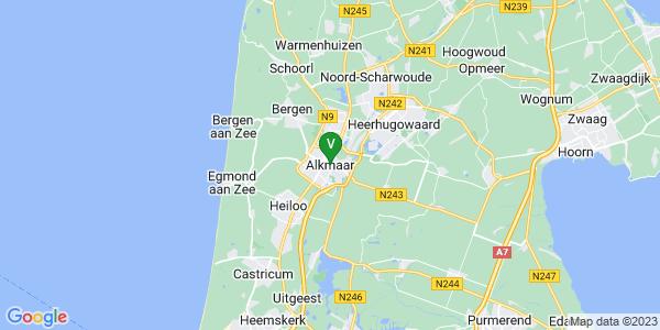 alkmaar,Noord-Holland,NL