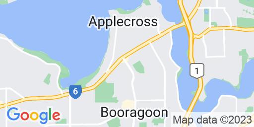 Ardross, City of Melville, Western Australia, Australia