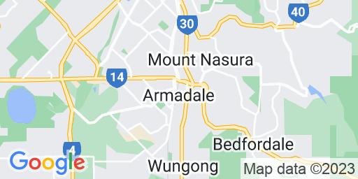 Armadale, City of Armadale, Western Australia, Australia