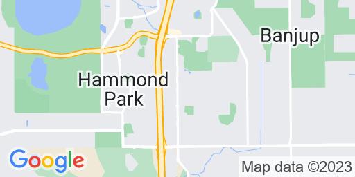 Aubin Grove, City of Cockburn, Western Australia, Australia