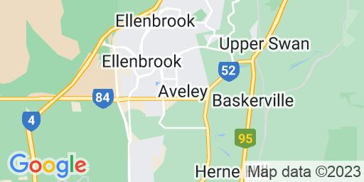 Aveley, City of Swan, Western Australia, Australia