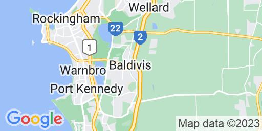 Baldivis, City of Rockingham, Western Australia, Australia