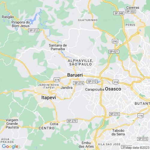 Barueri – São Paulo