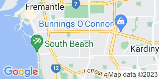 Beaconsfield, City of Fremantle, Western Australia, Australia