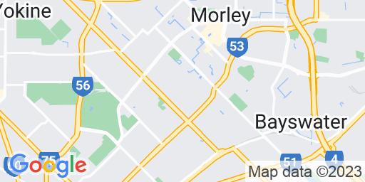 Bedford, City of Bayswater, Western Australia, Australia