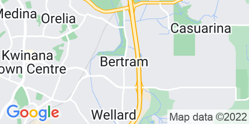 Bertram, City of Kwinana, Western Australia, Australia