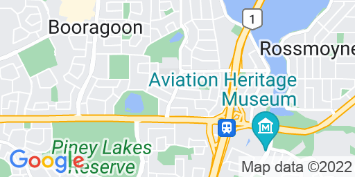 Brentwood, City of Melville, Western Australia, Australia