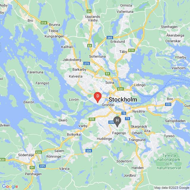 datorreparation Högdalen