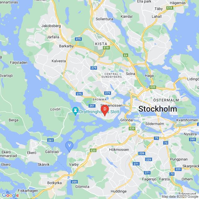 Datorhjälp Vårberg