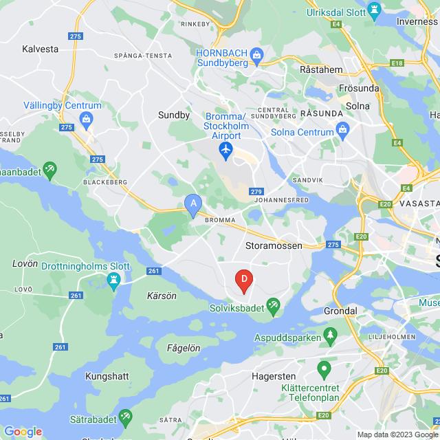 Datorhjälp Åkershov