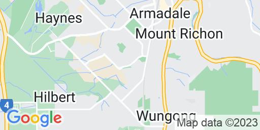 Brookdale, City of Armadale, Western Australia, Australia