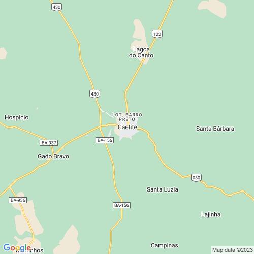 Caetité - Bahia