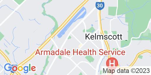 Camillo, City of Armadale, Western Australia, Australia