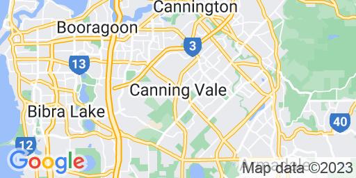 Canning Vale, City of Gosnells, Western Australia, Australia