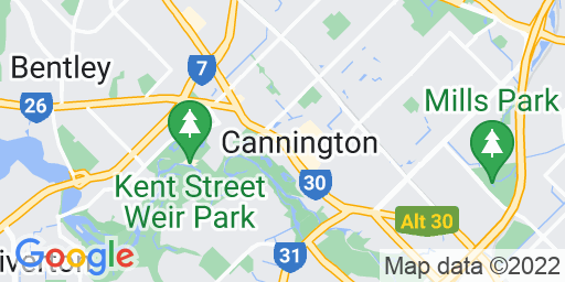 Cannington, City of Canning, Western Australia, Australia