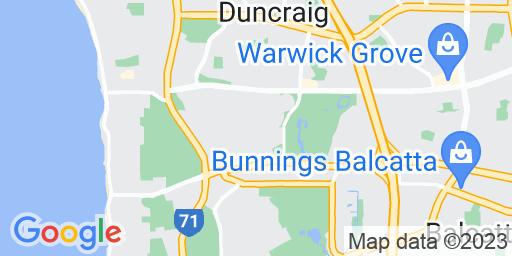 Carine, City of Stirling, Western Australia, Australia