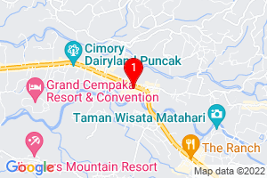 Google Map of cimory
