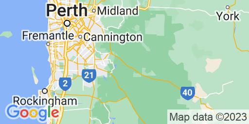 City of Armadale, Western Australia, Australia