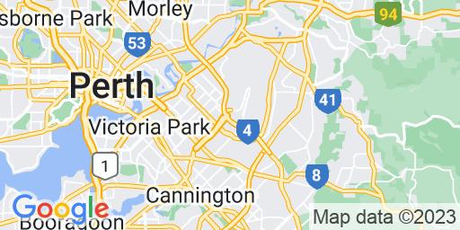 City of Belmont, Western Australia, Australia