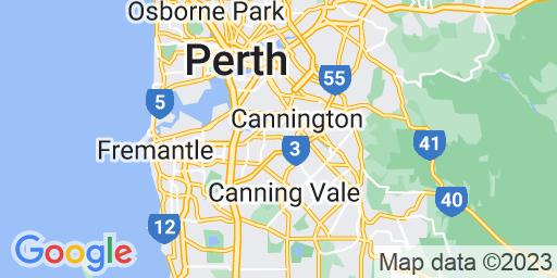 City of Canning, Western Australia, Australia