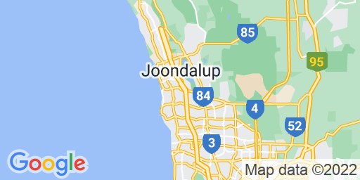 City of Joondalup, Western Australia, Australia