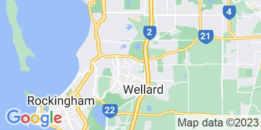 City of Kwinana, Western Australia, Australia