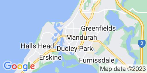 City of Mandurah, Western Australia, Australia