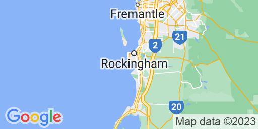 City of Rockingham, Western Australia, Australia
