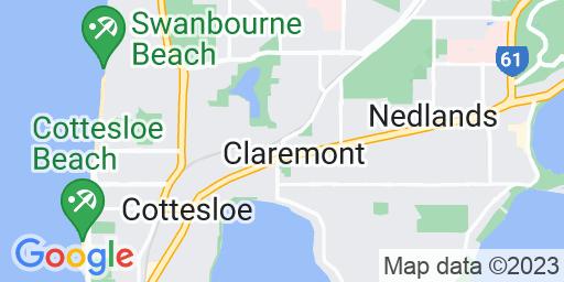 Claremont, Town of Cottesloe, Western Australia, Australia