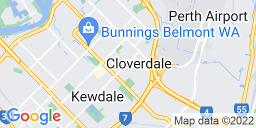 Cloverdale, City of Belmont, Western Australia, Australia