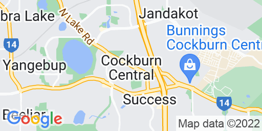Cockburn Central, City of Cockburn, Western Australia, Australia