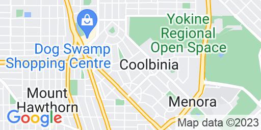Coolbinia, City of Vincent, Western Australia, Australia
